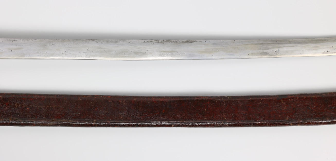 An antique miaodao