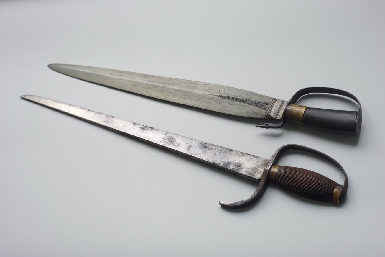 A rare Philippine fighting knife | Mandarin Mansion