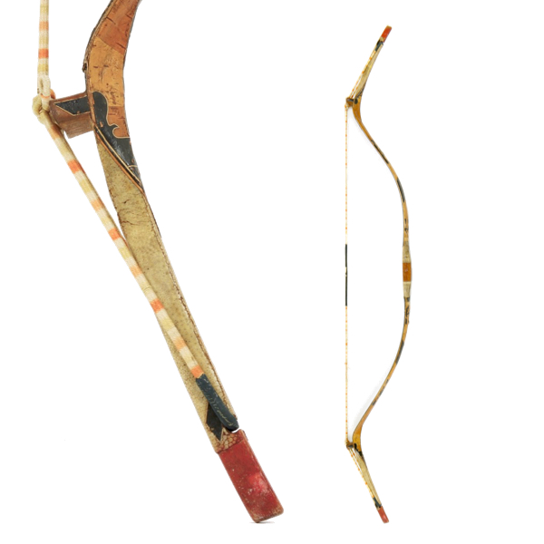 A Manchu style bow from the Changxing workshop in Chengdu logo