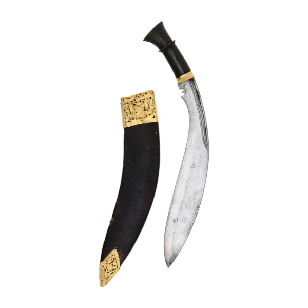 Royal Palace Kukri logo