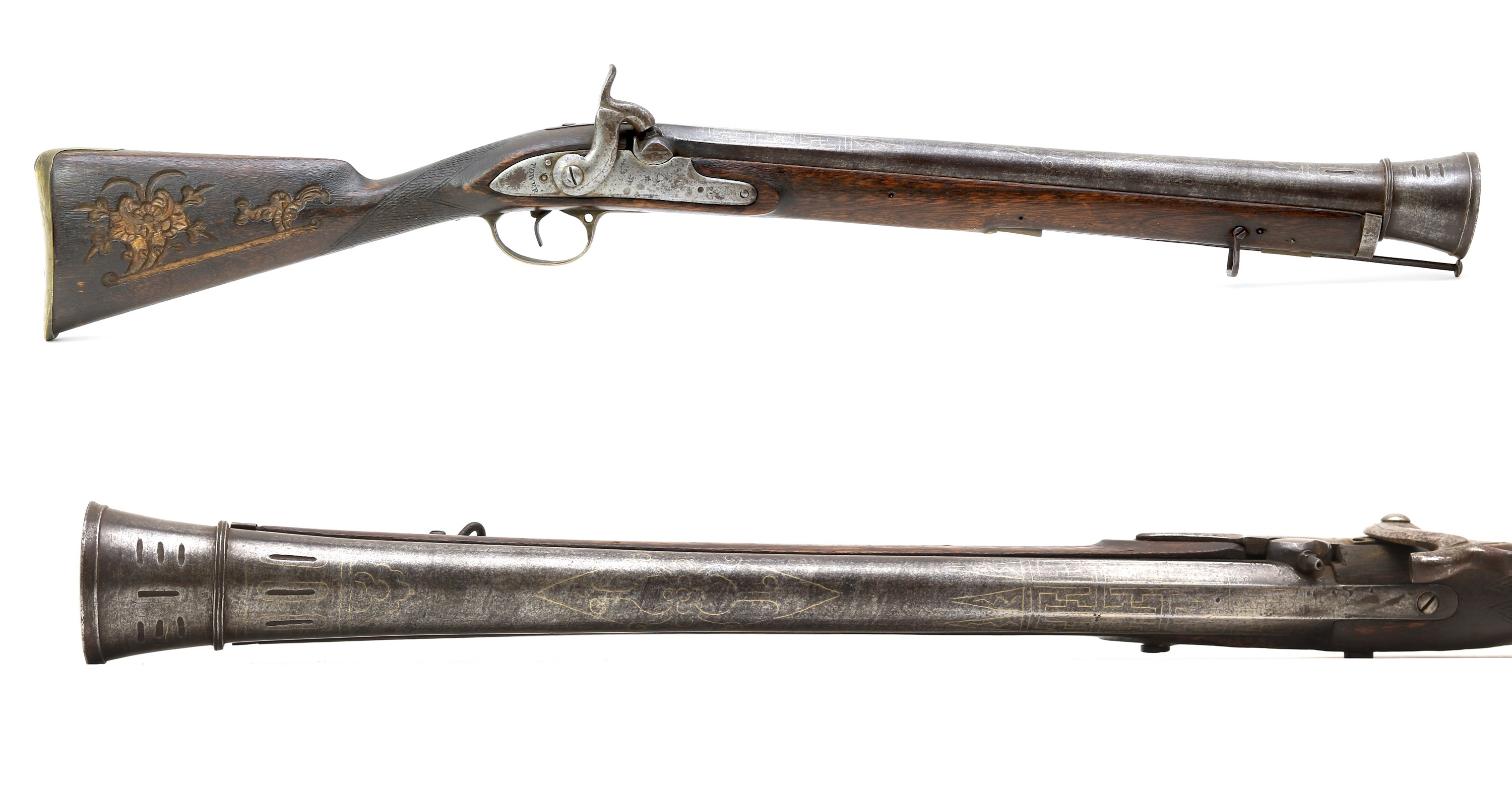 Indonesian Blunderbuss