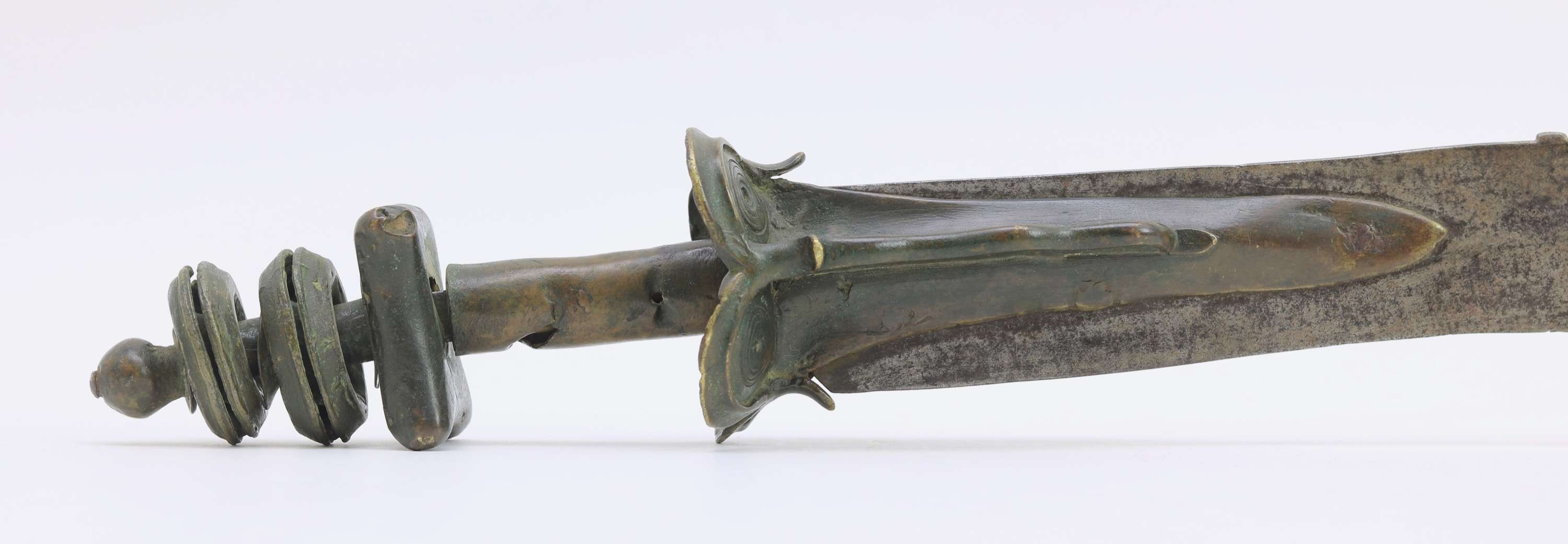 Early south Indian sword