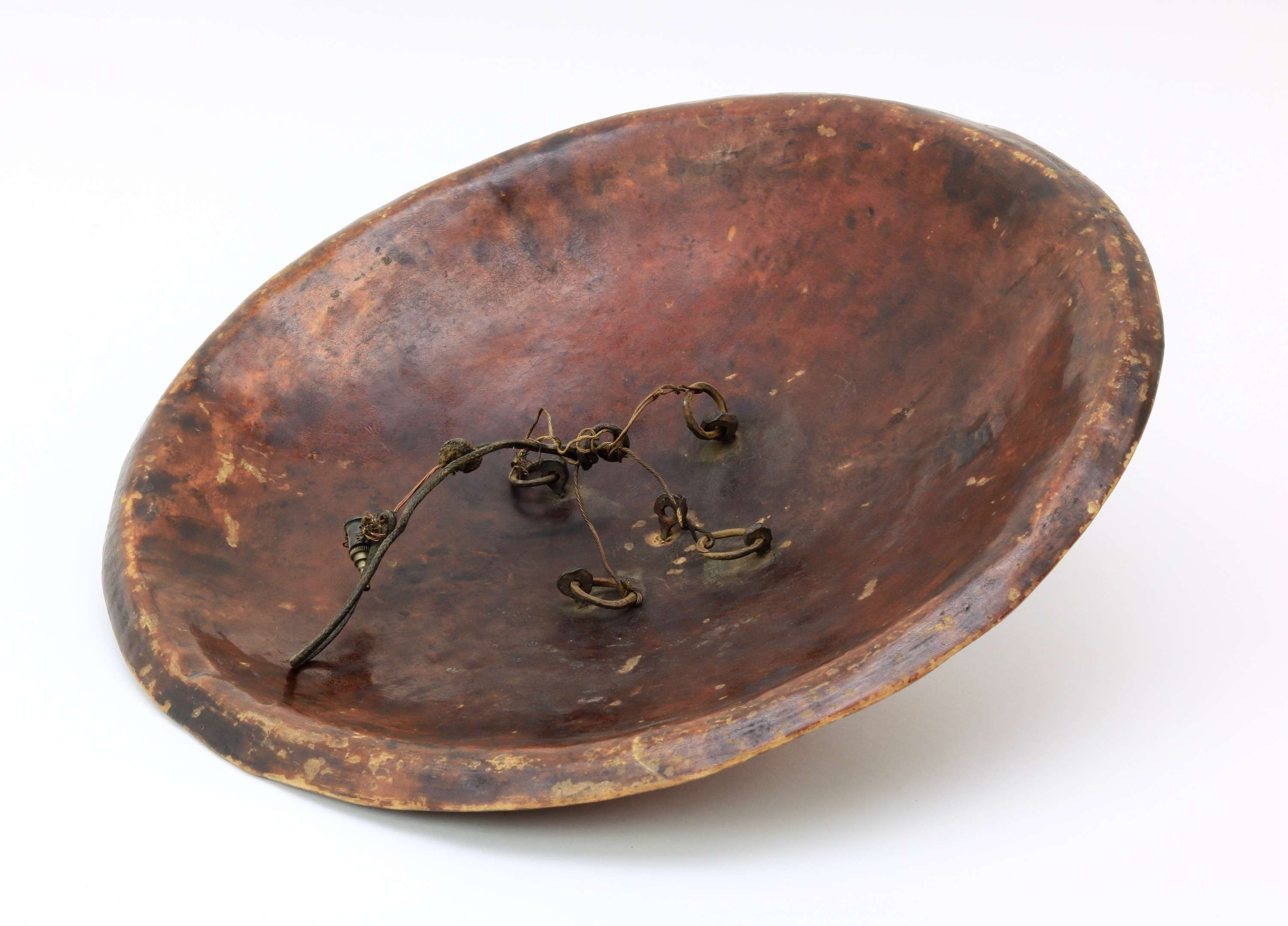 Antique Nepalese dhal