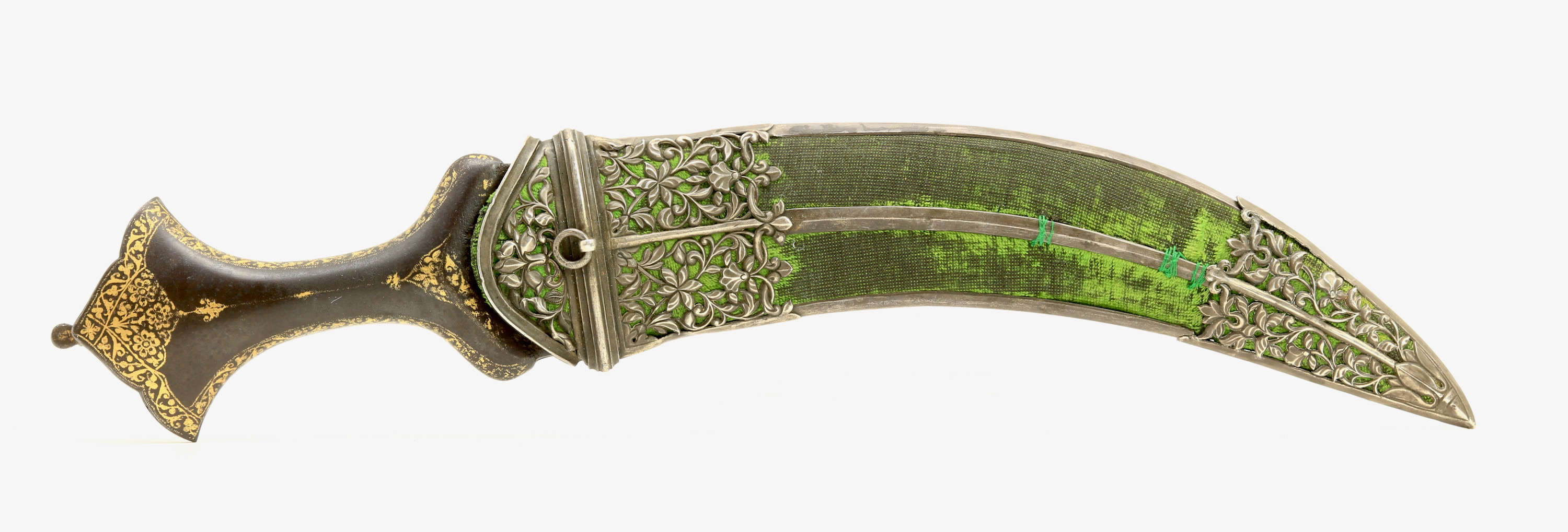 Rare antique Indian dagger